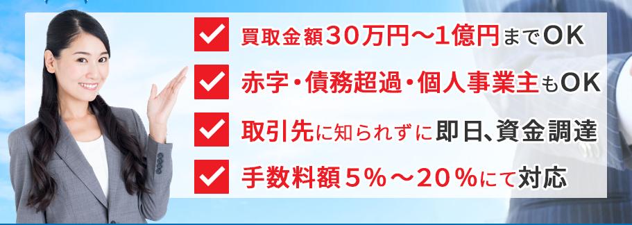 手数料額5%~20%